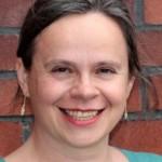 Leichte Sprache für Unternehmen: Interview mit Clia Vogel