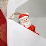 Weihnachtspost und Weihnachtsgrüße