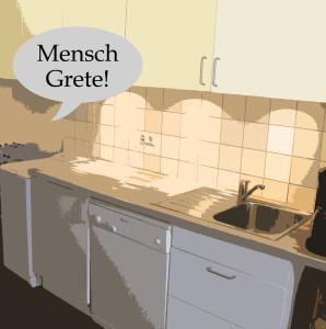 Henri Nannens Küchenzuruf