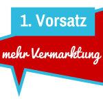 1. Vorsatz: den Blog mehr vermarkten