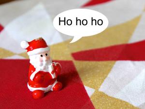 Weihnachtssprüche für die Weihnachtspost