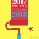 Blogjahr 2017: Die Bilanz – und was ich ins neue Jahr mitnehme