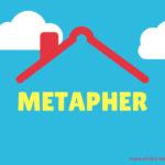 Origineller schreiben: Eine Dach-Metapher für Ihren Text