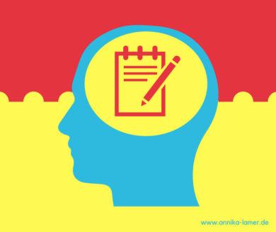 Hilfreiche Mindsets beim Schreiben