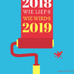 Rückschau Blogjahr 2018