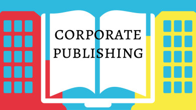 Corporate Publishing Interview