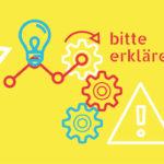 Komplizierte Produkte richtig bewerben: Interview mit Monika Feldbusch