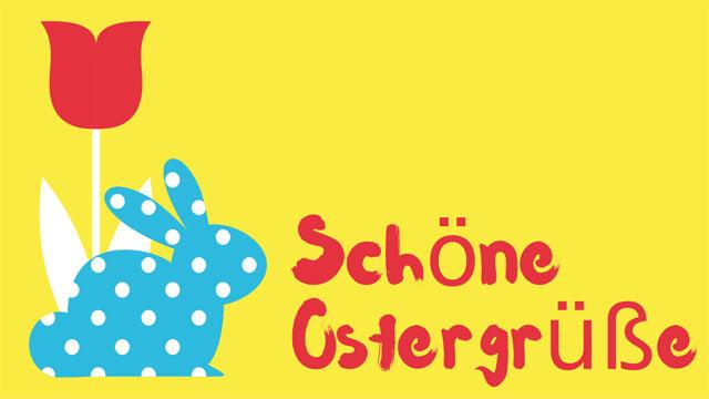 Neue Spruche Zu Ostern Annika Lamer