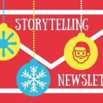 Storytelling im Weihnachtsnewsletter